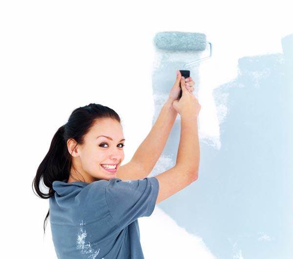 Quy trình thi công sơn tường tiêu chuẩn